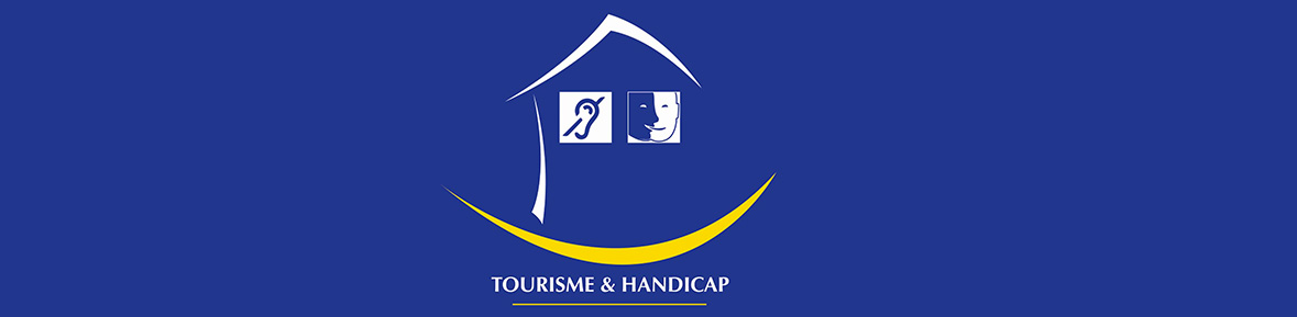 Banner Tourism and disability